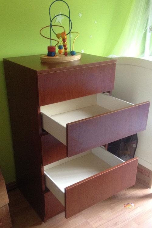A continuaci n algunos ejemplos de muebles fabricados con for Muebles de cocina alemanes